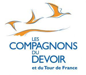 Logo Les compagnons du devoir