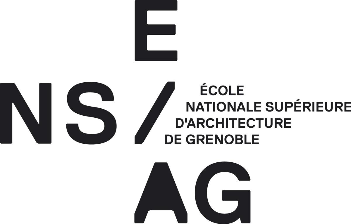 Logo ENSAG